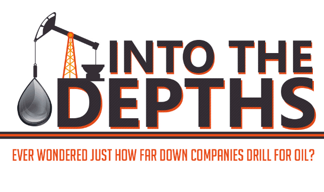 Into The Depths – How Deep Do We Need To Go For Oil?