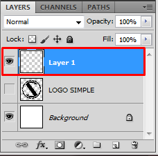 cara membuat logo distro dengan photoshop
