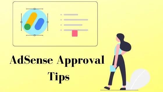 Secret Tips to get faster Google Adsense Approval on New Websites