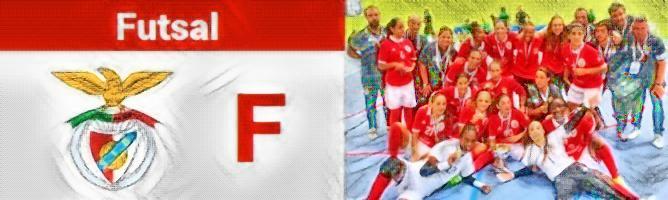 Benfica Futsal Feminino
