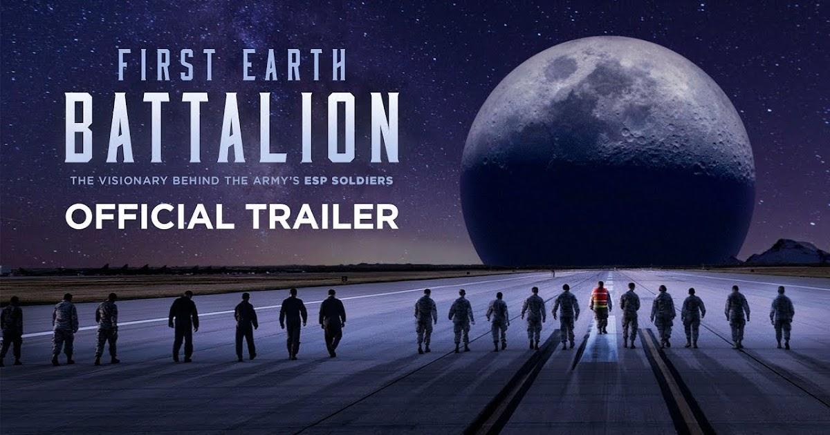 Conspiraciones y Noticias Actuales  Primer Batallón de la Tierra. Programa  Secreto de Visualización Remota 66838d01054