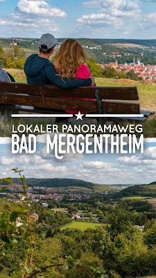 Lokaler Panoramaweg Bad Mergentheim | Wandern Liebliches Taubertal 20