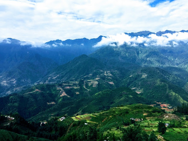 The reasons you SHOULD NOT join the trekking tour when coming to Sapa 2