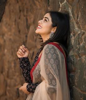 Shamna Kasim Photos