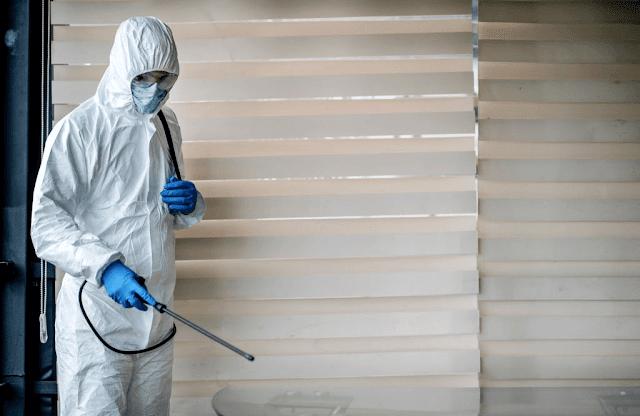 ri buat teknologi disinfektan ozon sterilkan apd tim medis