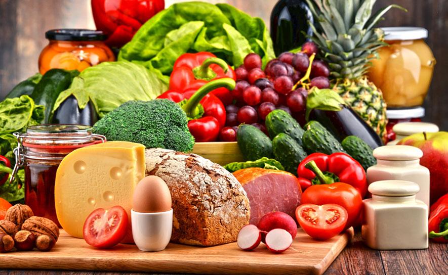 buah buahan usaha pertanian