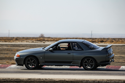 Nissan Skyline GT R s in the USA Blog Carstories