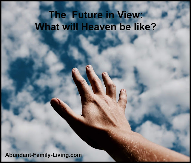 Heaven:  The Future in View