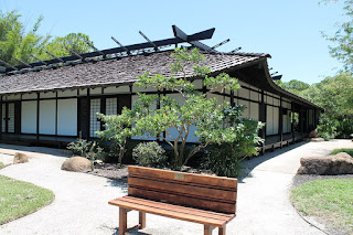 En el Morikami Museum