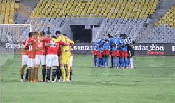 مبارة مصر وكينيا تصفيات امم افريقيا بث مباشر اليوم