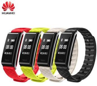 harga smartwatch Huawei Honor A2