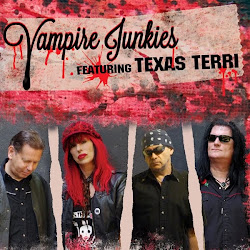 VAMPIRE JUNKIES featuring TEXAS TERRI