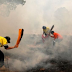 Australia bushfires: New South Wales supports for 'calamitous' day