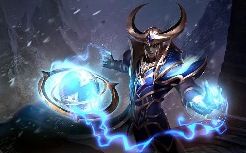 Người chơi phải tận dụng nhiều nhất khả năng tăng sát thương của những món trang bị