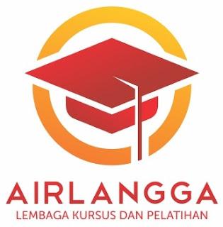 Logo LKP Airlangga