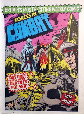 Forces in Combat #15