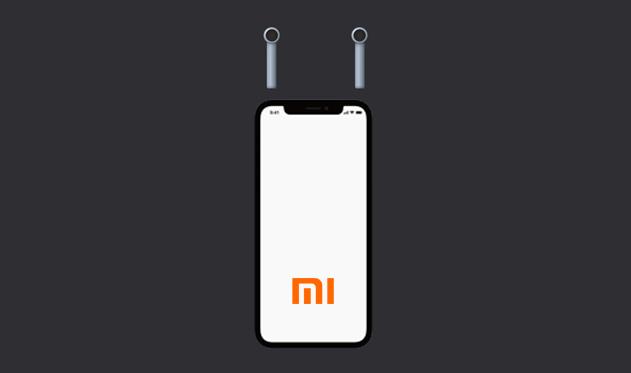 Xiaomi इनबिल्ट ईयरफोनको (ईयरबड) साथ एक स्मार्टफोन ल्याउँदैछ