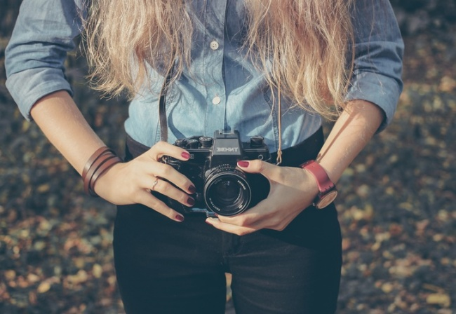 70 useful resources for photographers