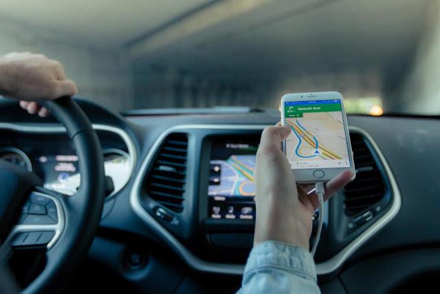 GPS, google, google maps, menggunakan GPS, cara install GPS