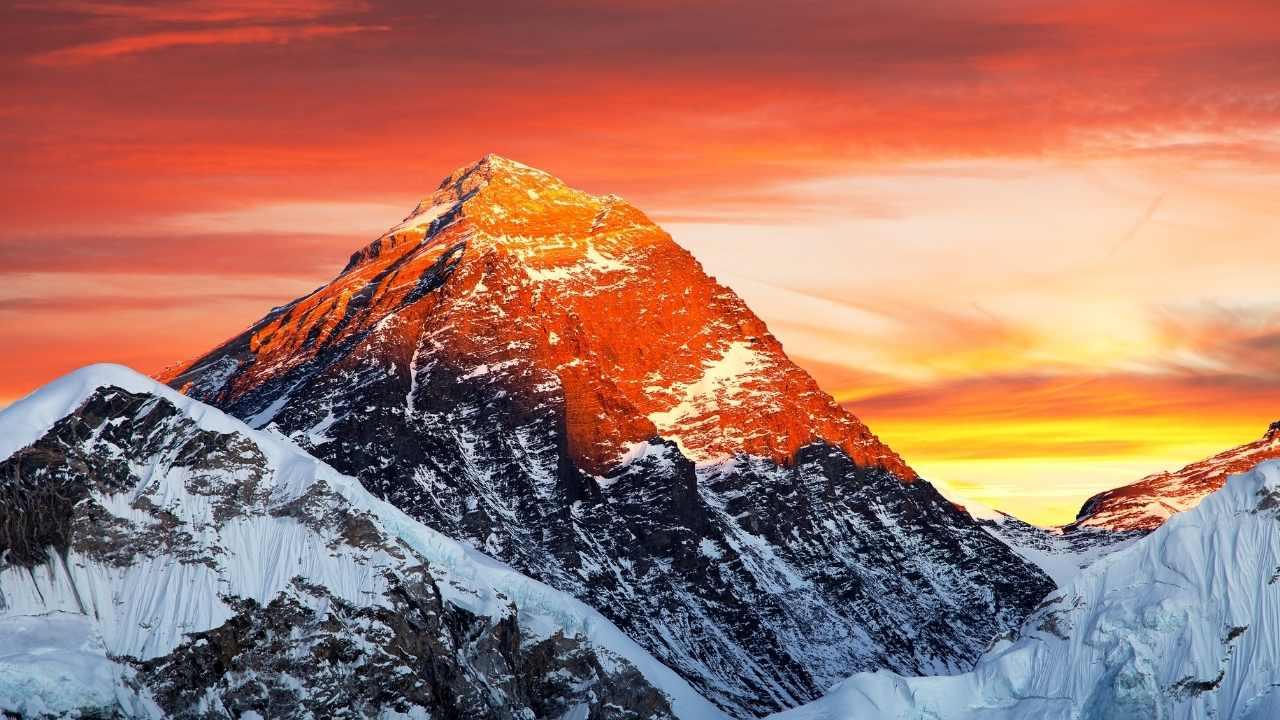 भारत की सबसे ऊंची चोटी कौन सी है।