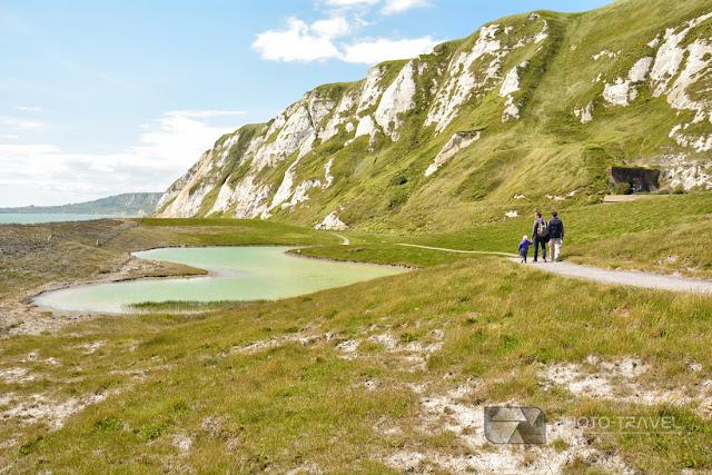 Samphire Hoe, Anglia - atrakcja turystyczna południowej Anglii. Dojazd, informacje praktyczne.