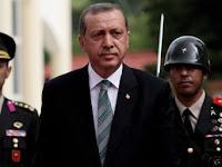 Erdogan dan Para Reporter Kudeta