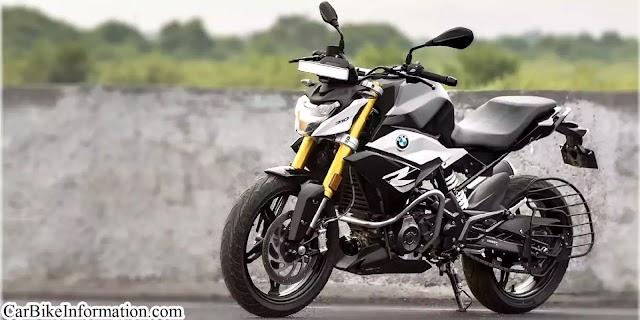 BMW G 310 R Price (BS6), Mileage, Images, Colours, Specs & Features