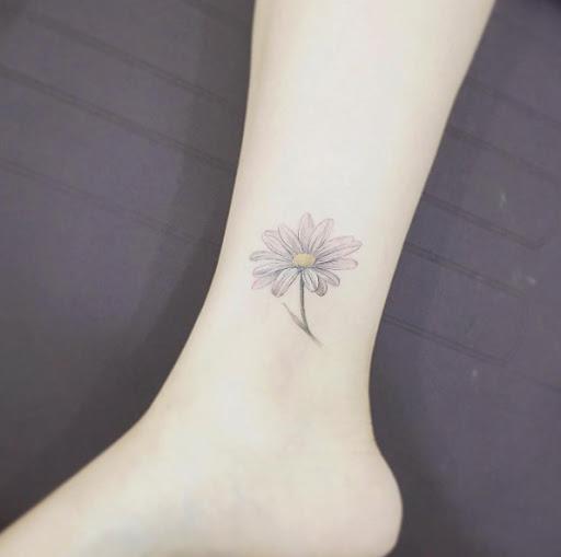 Este daisy