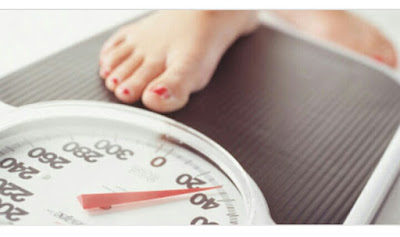 Bahaya Berat Badan Turun Drastis