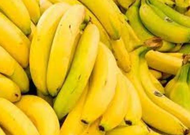 الموز اسم يعني الفائدة