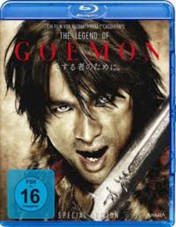 Goemon (2009) Dual Audio BluRay 480p 400MB
