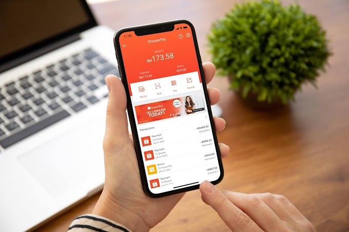 Shopee With ShopeePay Attractive Cashback and Discounts at all these Pharmacies