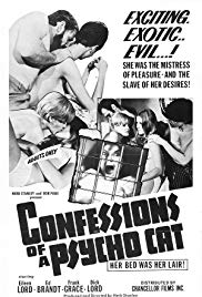 Confessions of a Psycho Cat 1968 Watch Online