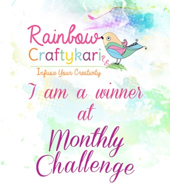 Winner for March RCS