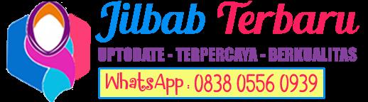 JILBAB TERBARU - Grosir Jilbab Instan, Segi Empat Terbaru