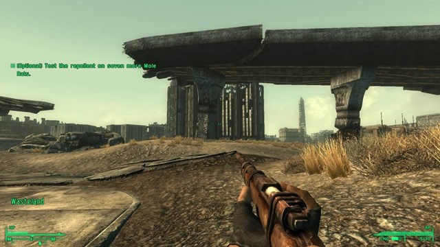 Download Fallout 3 PC Games Gameplay