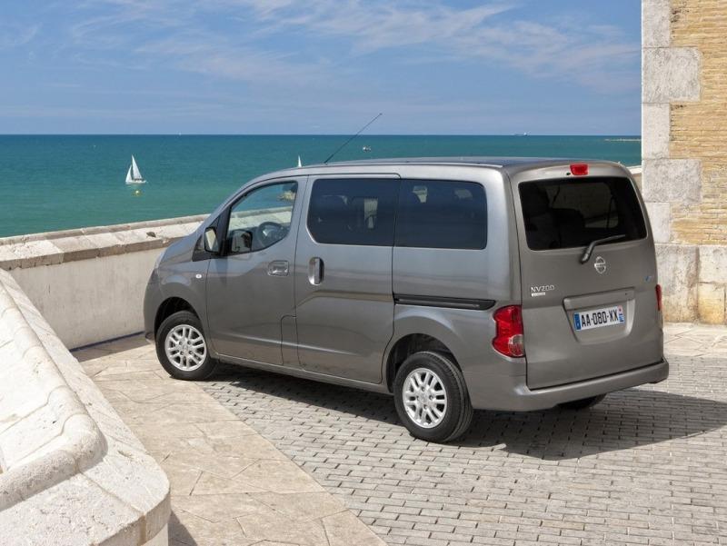 nissan evalia specification auto cars automobile. Black Bedroom Furniture Sets. Home Design Ideas