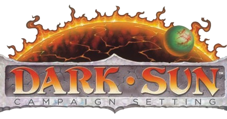 The CSR Dark Sun Primer: Part 3