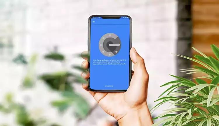 طريقة نقل تطبيق المصادقة الثنائية Google Authenticator إلى هاتف آيفون الجديد