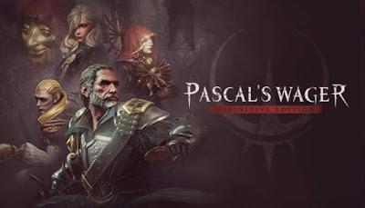 تحميل لعبة PASCAL'S WAGER DEFINITIVE للكمبيوتر