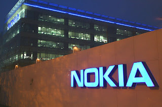 Nokia sues Apple for infringing