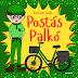 Sárközi Judit: Postás Palkó