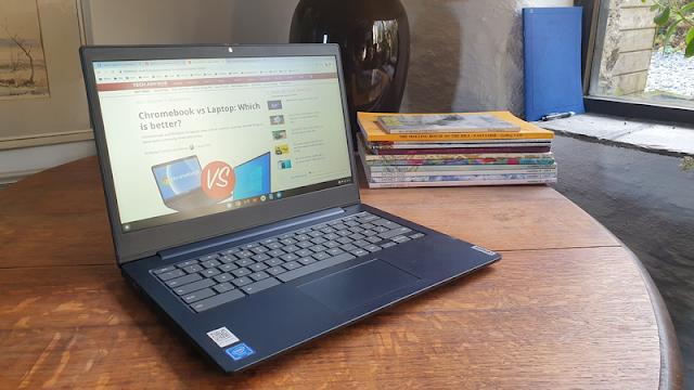 4. Lenovo IdeaPad 3