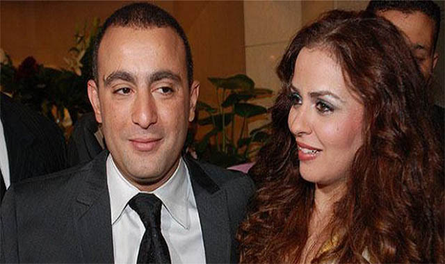 وفاة محمد الصغير حما أحمد السقا  ووالد الإعلامية مها الصغير
