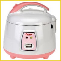 Cosmos Rice Cooker Mini CRJ 610