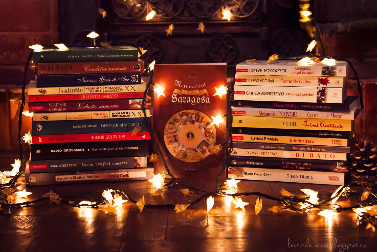 Cărți de citit în 2017 2018 Planuri de lectură