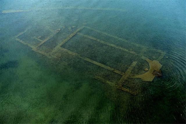 Αρχαιολόγοι εντόπισαν την εκκλησία όπου έγινε η Πρώτη Οικουμενική Σύνοδος