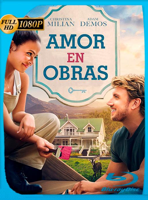 Amor en obras (2019) HD 1080p Latino Dual [GoogleDrive] [Cespa92]