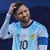 Messi pasó de puntillas por San Paolo