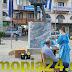Τα αποτελέσματα των rapid test στην Αριδαία και σε πολλές περιοχές της Ελλάδας